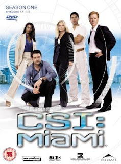 Assistir CSI Miami Online