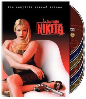 Assistir Le Femme Nikita Online (Legendado)