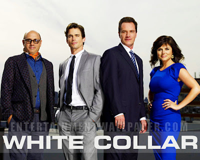 Assistir White Collar Online Dublado e Legendado