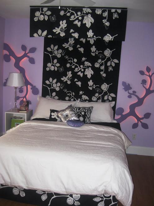 Emily's New Room