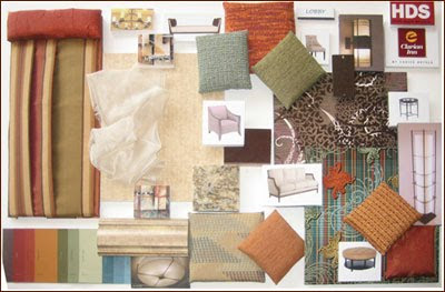Many Interior Designers Today Will Help Clients Visualize The Room By Using Technology Sketches Or Sample Boards