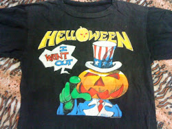 helloween (SOLD)