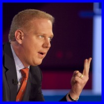 Glenn Beck the Blowhard