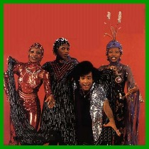 Boney M, Mary's Boy Child, Christmas Number One