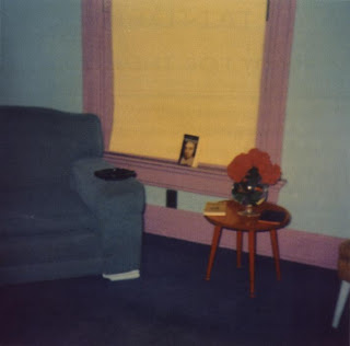 Jandek (The Units) - Ready for the House album cover
