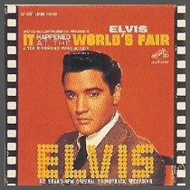 Elvis Presley's It Happened at the World's Fair