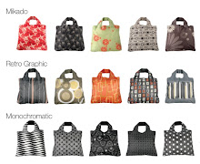 Envirosax eco friendly shopping bags