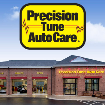 Precision tune oil change coupons