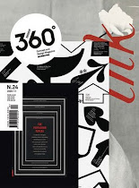 WhATaBOUTBLaCk featured in Design 360˚Magazine Issue No.24