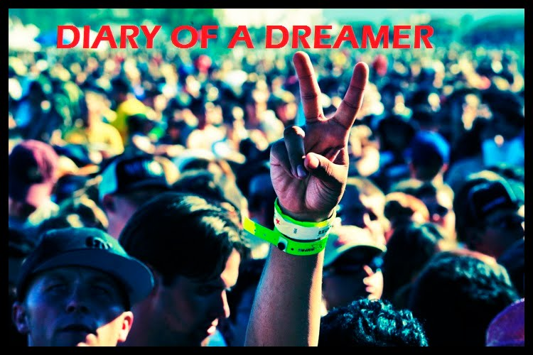 Diary Of a Dreamer