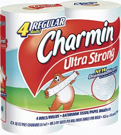 Charmin Strong