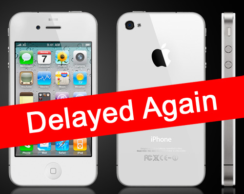 iphone 4 white release date. White Iphone 4 Release Date