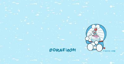 Iphone wallpaper doraemon - Background Powerpoint Doraemon Foto Artis Candydoll