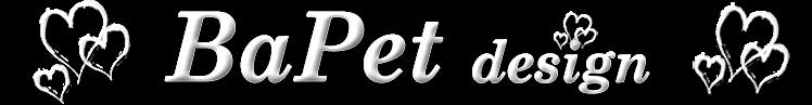 BaPet Design