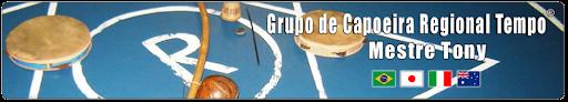 Grupo Tempo de Capoeira Regional