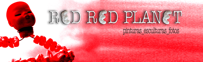 :: RED RED PLANET ::
