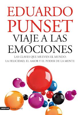 Reseña del libro de Eduard Punset: