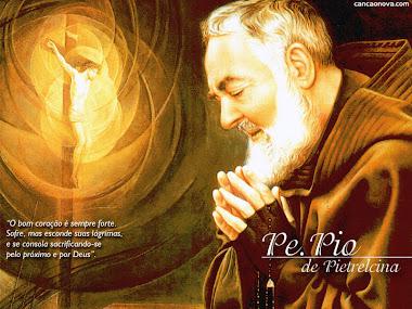 Padre Pio Pietrelcina