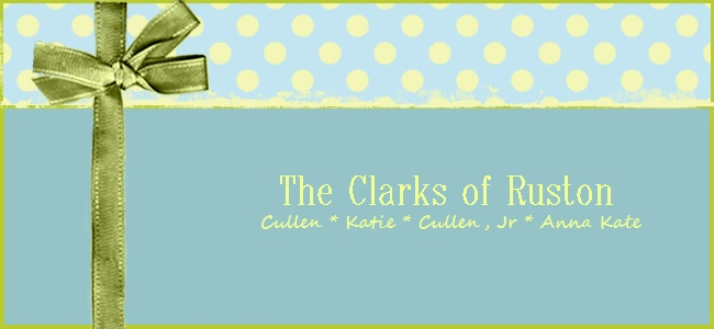 The Clarks of Ruston