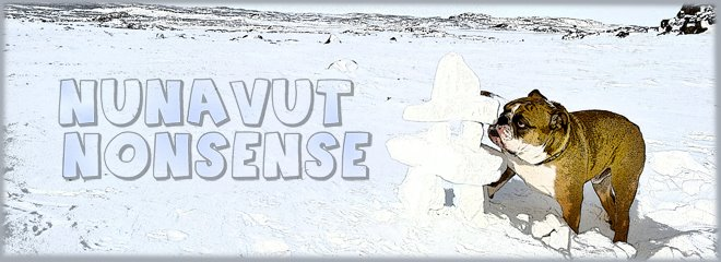 Nunavut Nonsense