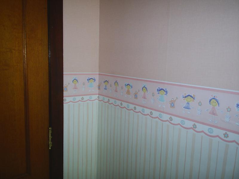 Jacques papel de parede quarto infantil for Papel pared infantil