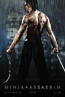 Download Baixar Filme Ninja Assassino   Dublado