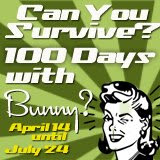 Come Join the 100 Day Challenge!