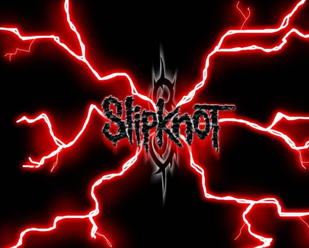 Slipknot all hope is gone logo