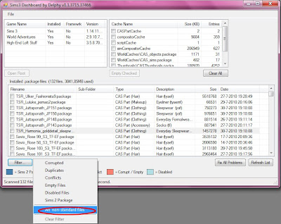 Compressing packages files Part 1 (Prepare) 04_Delphy%27s+S3D