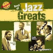 Escucha lo mejor del Jazz