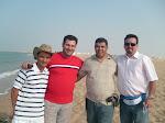 MAR VERMELHO - EGITO