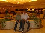 SHERATON HOTEL - CAIRO - EGITO