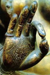 La presencia es la Perla de Buda