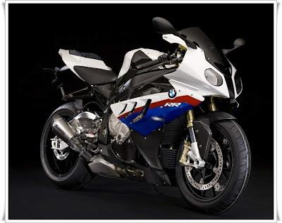 Bmw 1000rr Sport. 2010 BMW S1000RR