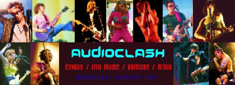 Audioclash