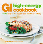 GI High Energy Cookbook