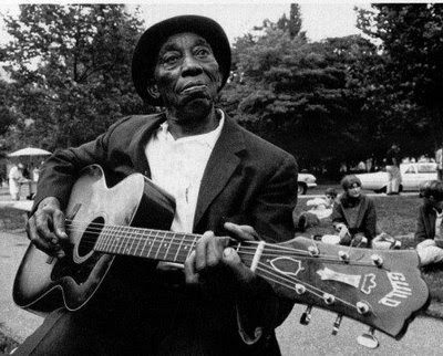 Crossroads Club 27 Mississippi John Hurt