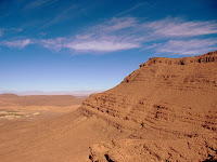 Near Ouarzazate/بالقرب من ورزازات