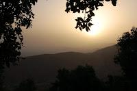 Maroc Atlas Imlil/المغرب - قرية إمليل بجبال الأطلس