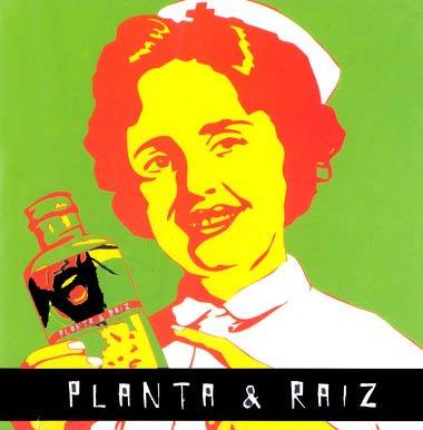 Planta & Raiz - Esse � o Rem�dio
