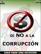 Dí NO  a la CORRUPCION en los Juzgados de Albacete