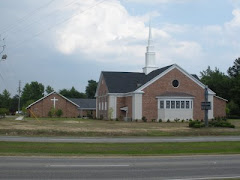 South Florence Baptist Church