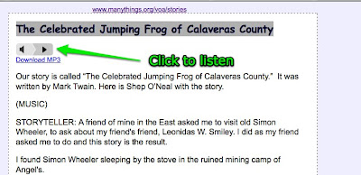 mark twains jumping frog essay Analysis of the short story the celebrated jumping frog of calaveras county by mark twain, also known as jim smiley and his jumping frog view the complete essay.