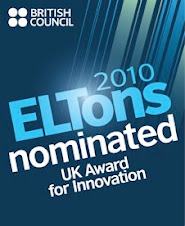 ELTON logo