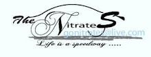 The Nitrates Racing Logo