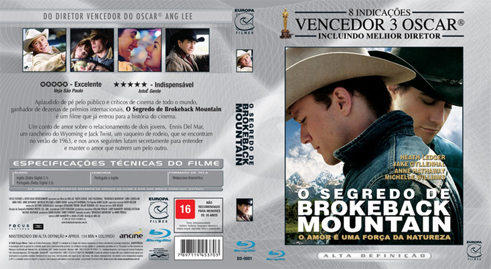 Brokeback Mountain Essay