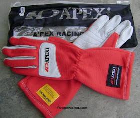 SABELT RACE//RALLY NOMEX GLOVES FG500 NOT SPARCO//OMP//ALPINESTARS