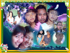 Komang & Family