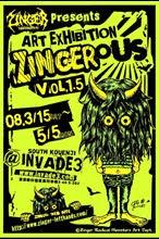 □2008.3.15〜5.5@INVADE3
