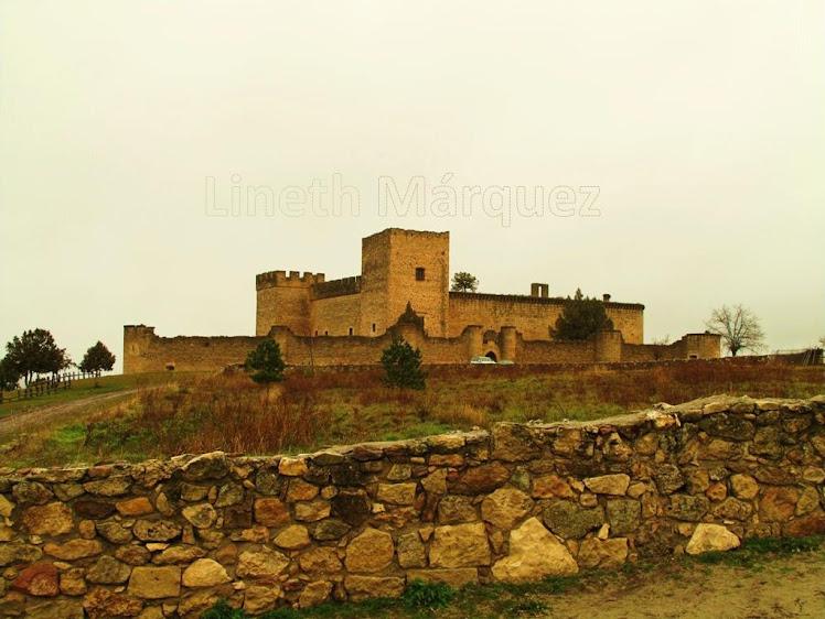 Pedraza España